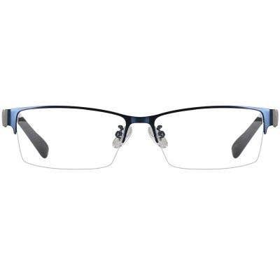 Rectangle Eyeglasses 137340-c