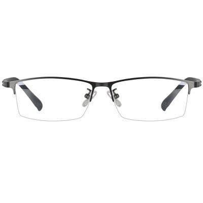 Rectangle Eyeglasses 137344-c