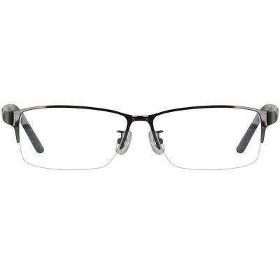 Rectangle Eyeglasses 137348-c