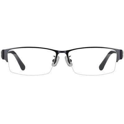 Rectangle Eyeglasses 137356-c