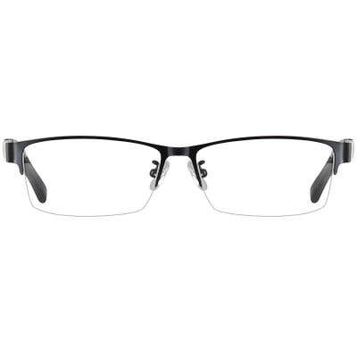 Rectangle Eyeglasses 137360-c
