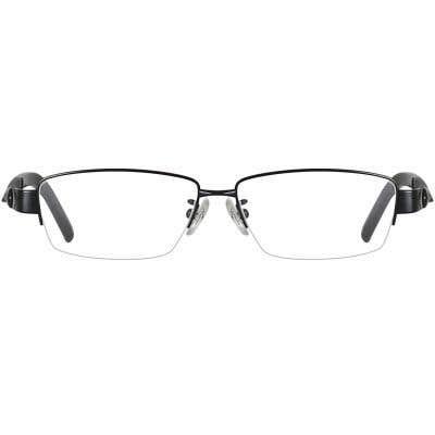 Rectangle Eyeglasses 137370-c