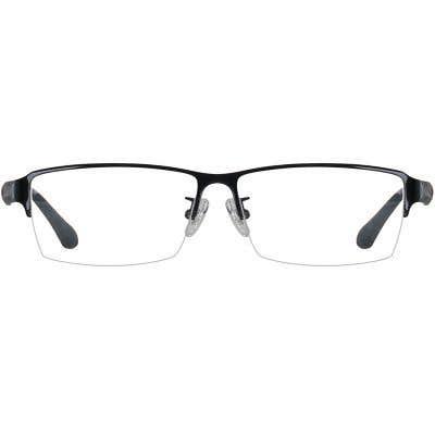 Rectangle Eyeglasses 137374-c