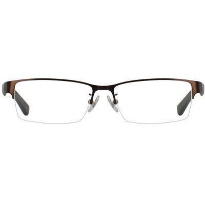 Rectangle Eyeglasses 137381-c