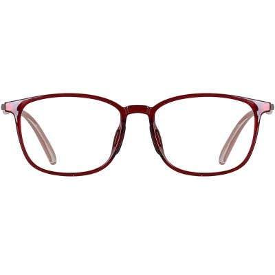 Rectangle Eyeglasses 137386-c