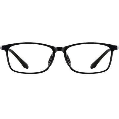 Rectangle Eyeglasses 137401-c