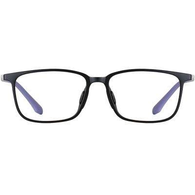 Rectangle Eyeglasses 137405-c