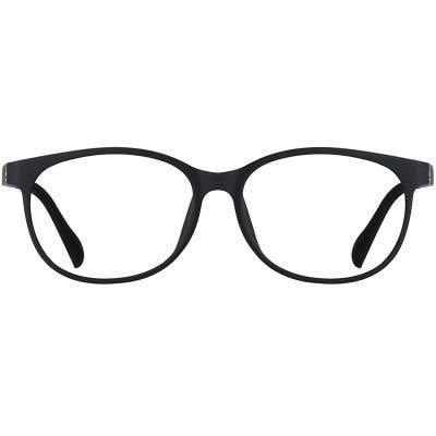 Rectangle Eyeglasses 137415-c
