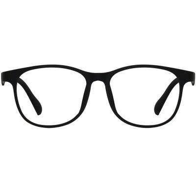 Round Eyeglasses 137418-C