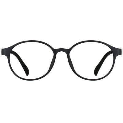 Round Eyeglasses 137424-c