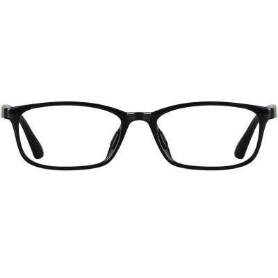 Rectangle Eyeglasses 137429