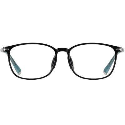 Rectangle Eyeglasses 137433-c