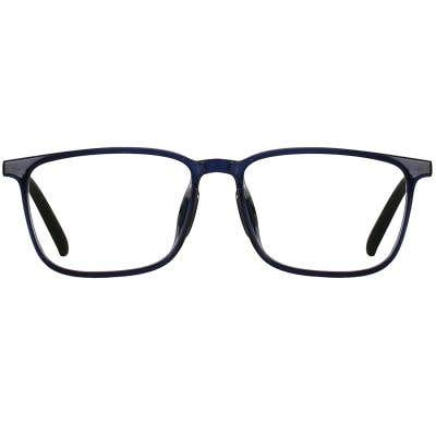 Rectangle Eyeglasses 137439-c