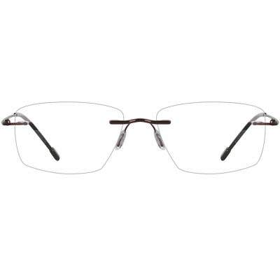 Rimless Eyeglasses 137459
