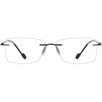 Rimless Eyeglasses 137461