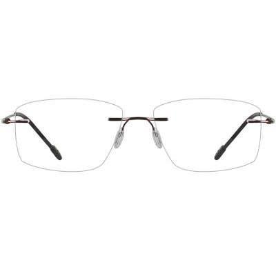 Rimless Eyeglasses 137463