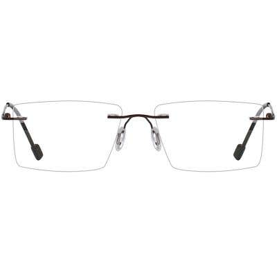 Rimless Eyeglasses 137466