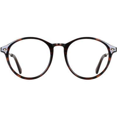 Round Eyeglasses 137467-c