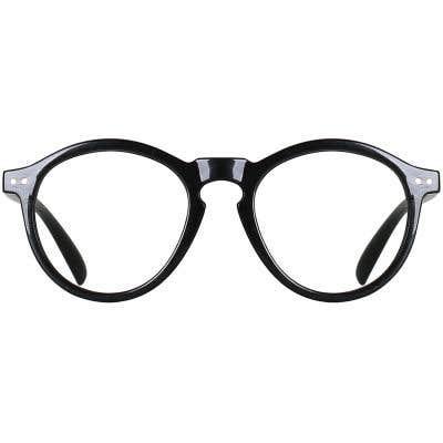 Round Eyeglasses 137471-c