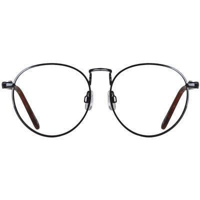 Round Eyeglasses 137473-c