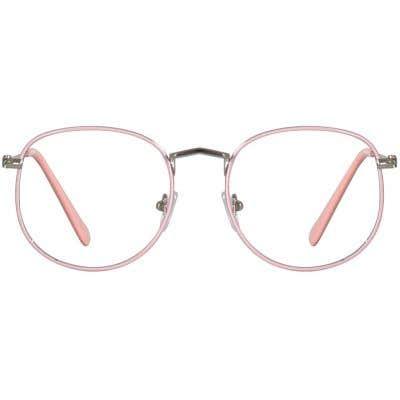 Round Eyeglasses 137479-c