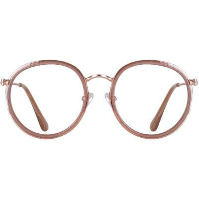Round Eyeglasses 137487