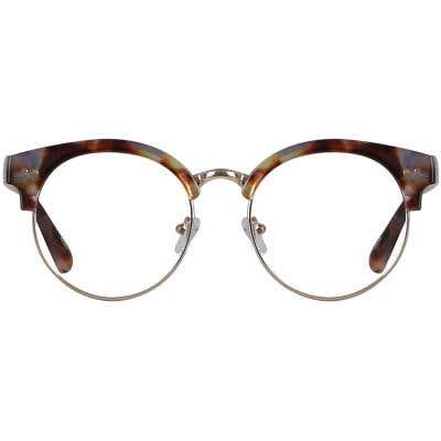 Browline Eyeglasses 137492
