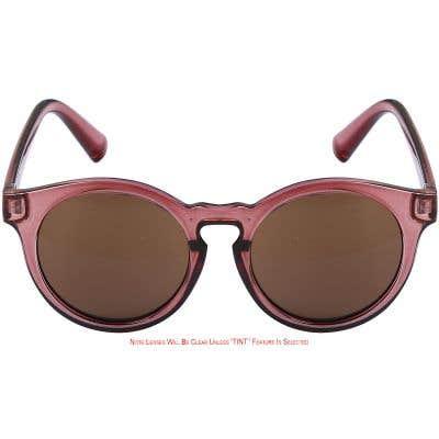 Round Eyeglasses 137496