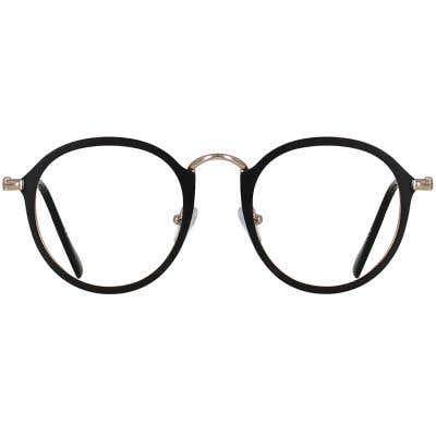 Round Eyeglasses 137500