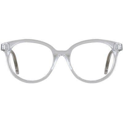 Cat-Eye eyeglasses 137504