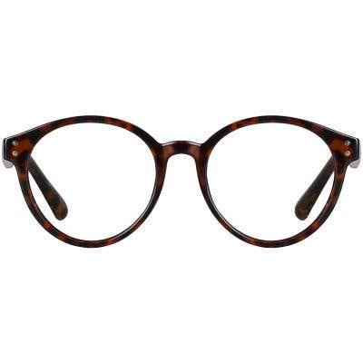 Round Eyeglasses 137505
