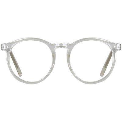 Round Eyeglasses 137508