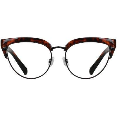 Cat-Eye Eyeglasses 137511