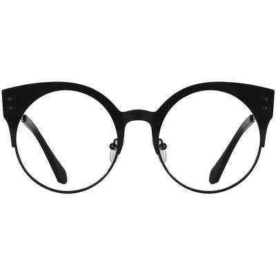 Cat-Eye Eyeglasses 137514