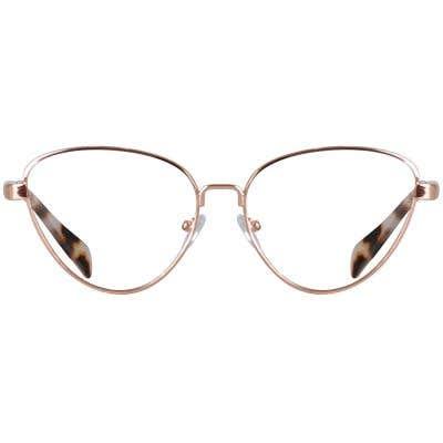 Cat-Eye Eyeglasses 137515