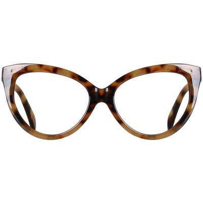 Cat-Eye Eyeglasses 137522