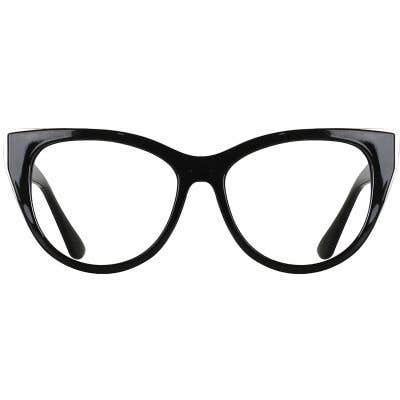 Cat-Eye Eyeglasses 137524