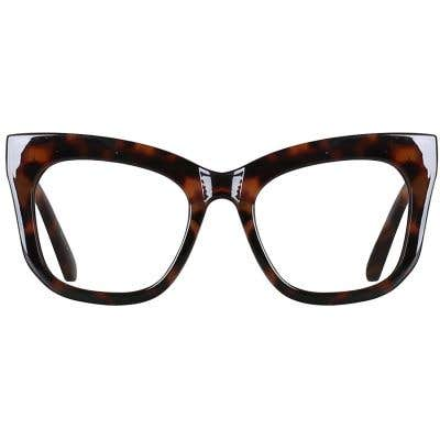 Cat-Eye Eyeglasses 137525