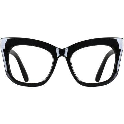 Cat-Eye Eyeglasses 137526