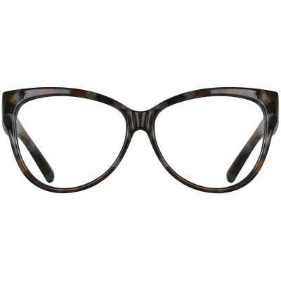 Cat-Eye Eyeglasses 137527