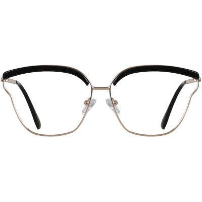 Cat Eye Eyeglasses 137530