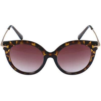 Round Eyeglasses 137533