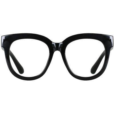 Square Eyeglasses 137536