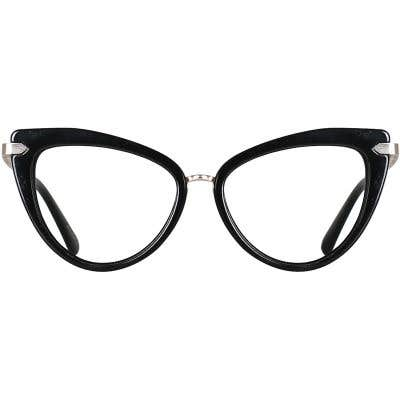 Cat Eye Eyeglasses 137537