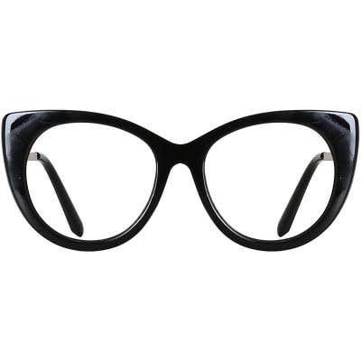 Cat Eye Eyeglasses 137544