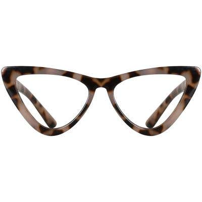 Cat Eye Eyeglasses 137545