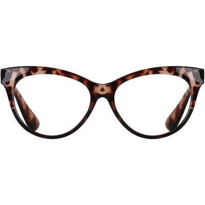 Cat Eye Eyeglasses 137557