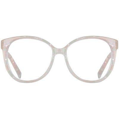 Round Eyeglasses 137558