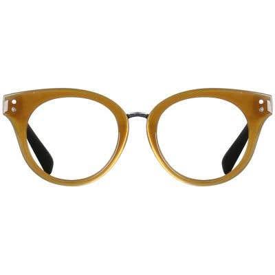 Round Eyeglasses 137563