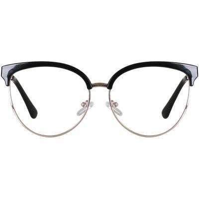 Cat Eye Eyeglasses 137567